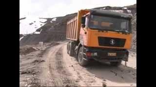 Jun 2, 2012 Kyrgyzstan_Highway corridor project links China, Kyrgyzstan and Uzbekistan