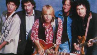 Watch Tom Petty Something In The Air video