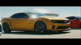 Transformers - Skrillex - Scary Monsters - (Dubstep Mix)