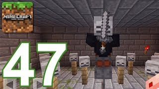 Minecraft: PE - Gameplay Walkthrough Part 47 - SG Dreaming (iOS, Android)