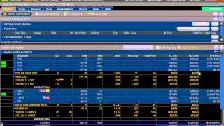 Put Options Lesson 5: How to Close Profitable Puts on Exp. Friday