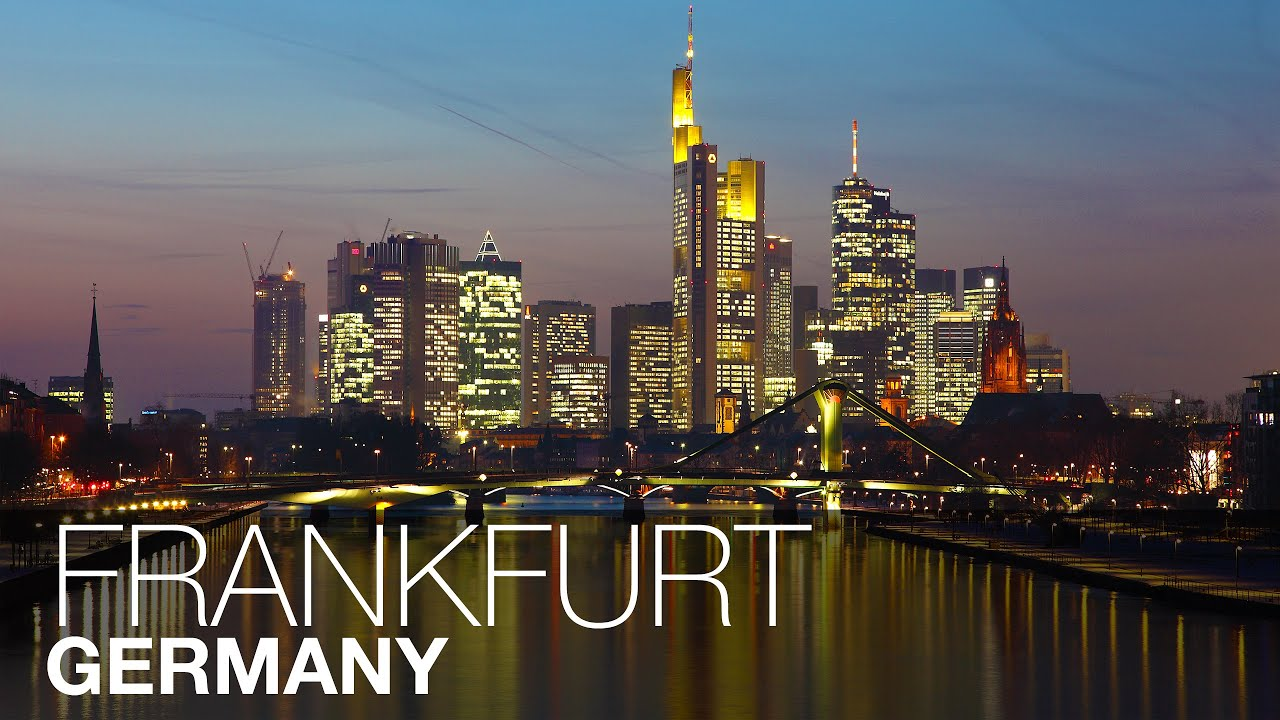 Frankfurt Map - TravelsFinders.Com |Frankfurt Germany