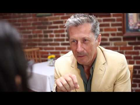 Gay Best Friend...Starring Charles Shaughnessy