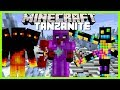 Minecraft - TANZANITE MOBS, ARMOURS AND REALMS (DIVE HEAD FIRST IN TO THE LAND OF PURPLE)