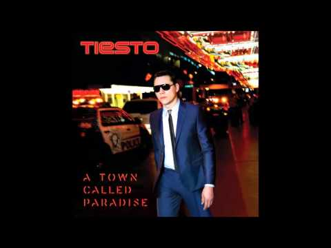 Tiesto Feat. DBX ~ Light Years Away (Audio)