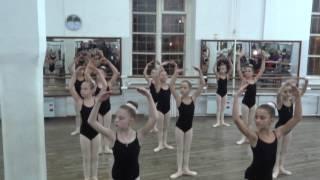 Открытый урок.Хореограф. школа. Одесса. 30/11-2016(Видео для родителей 4-А класса., 2016-11-30T21:22:27.000Z)