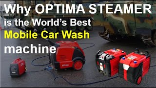 mobile car wash business