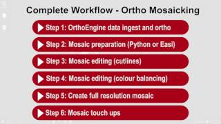 1. Introduction - Complete Ortho Mosaic Workflow (Airphoto)