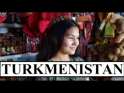 Colorful Culture of Turkmenistan Part 5