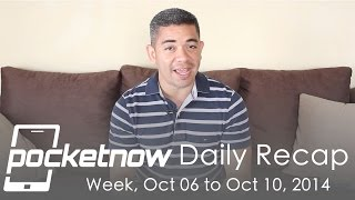 Google Nexus 9, iPad Air 2, Galaxy warranty comments & more - Pocketnow Daily Recap