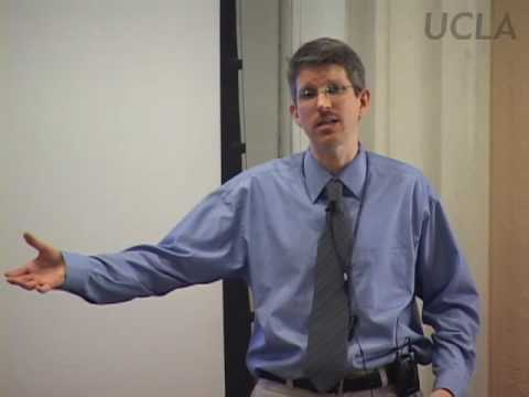 Psychology M176: Families and Couples, Lecture 1, UCLA