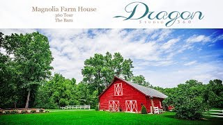 Magnolia Farm Barn Virtual Reality thumbnail