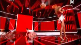 Beyonce - Run the world (Girls) - Live @Xfactor France 2011 [HQ]