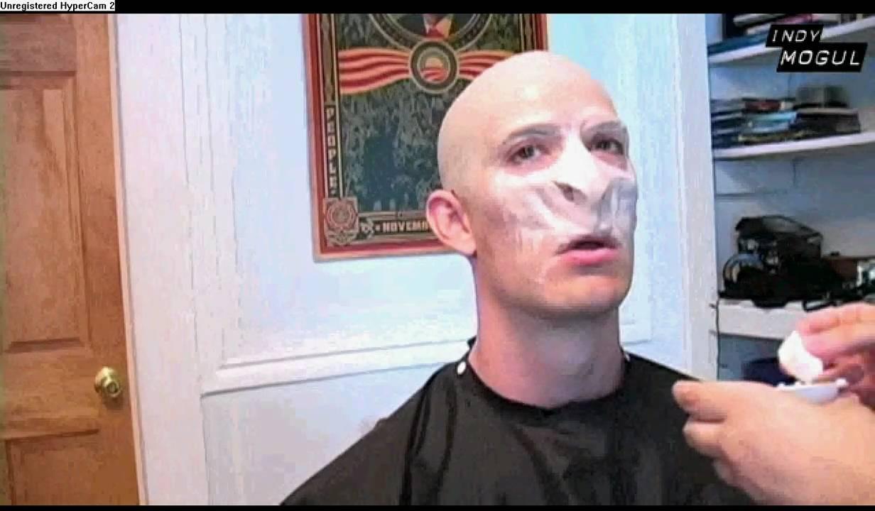 Schauspieler Voldemort