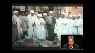 Annonce du décès du réalisateur Algérien BENAMAR BAKHTI (03juin 2015.tv.canal algérie)