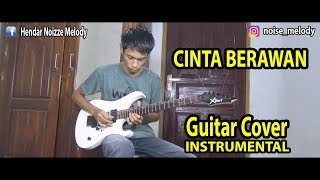 Baixar CINTA BERAWAN Guitar Cover By Hendar