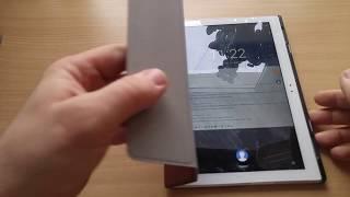 видео Чехол для Lenovo Tab 4 8 | купить чехлы на Lenovo Tab 4 8 и аксессуары - wookie.com.ua