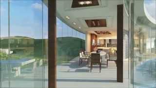 St. Lucia Properties |  Designed by Flora Di Menna