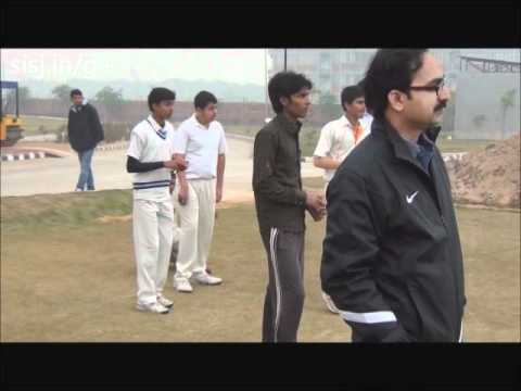 Cricket Winter Camp Trial @Sehwag Sports Academy