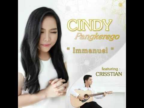 Cindy Pangkerego - Ku Rindu Menyembah