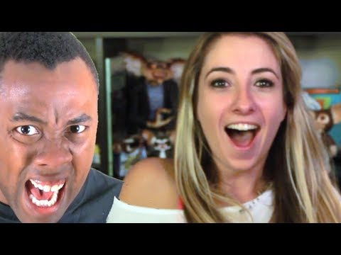 DATING DO'S AND DON'TS With LAUREN : Black Nerd RANTS