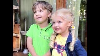 Дети Пугачевой и Галкина ШОКИРОВАЛИ всех!!!