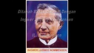 Ludwig Ingwer Nommensen (Nommensen), HKBP Founder, Pendiri HKBP