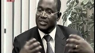Robert Mugabe - De Professor a Ditador