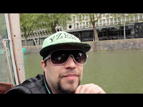 """Yzer TV: Yzer's Guide """"that isn't a Guide""""  to Bristol - 100 VIDEO CHALLENGE - DAY7"""