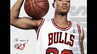 Derrick Rose - Chicago Bulls Theme Song - Scotty (remix) / D.Rose 4 MVP