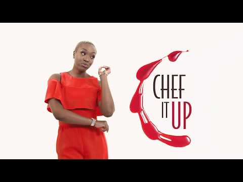 Chef it Up - Season 3, Episode 3 ft Mychal Harris: Red Snapper w/ Lemon Butter Sauce