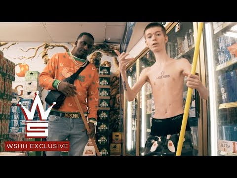 """Daddy Long Neck & Wide Neck """"Neckst Big Thing"""" (WSHH Exclusive - Official Music Video)"""