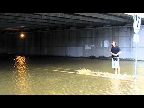 Hurricane Irene 2011: Denville, NJ