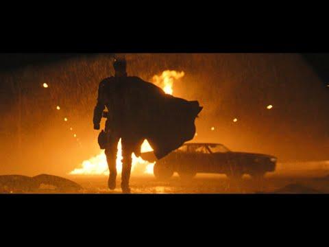 The Batman Teaser 2021 and DC Movies Announcement Breakdown – Batman Easter Eggs