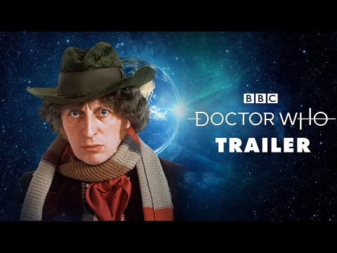 Doctor Who: Season 13  TV Launch  19751976
