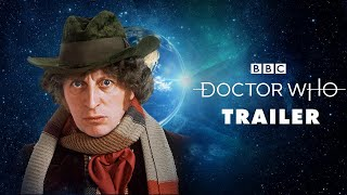 Doctor Who: Season 13 - TV Launch Trailer (1975-1976)