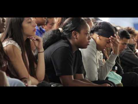 Bryan High School Shattered Dreams 2017