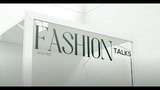 Apricot Lane X Fashion Talks: Promotional Video