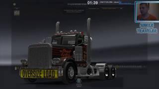 American Truck Simulator►#18