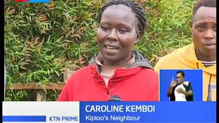 Horror of form one selection as Marakwet boy set to join Sing'ore girls high school
