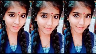 Cute School Girl Aleesha Dubsmash | Musically