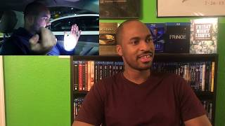 The Moonlight Man 2 - Short Horror Film REACTION!!!