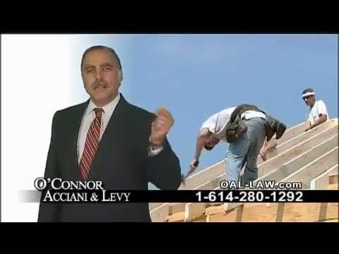 Columbus, Ohio Worker's Compensation Lawyers