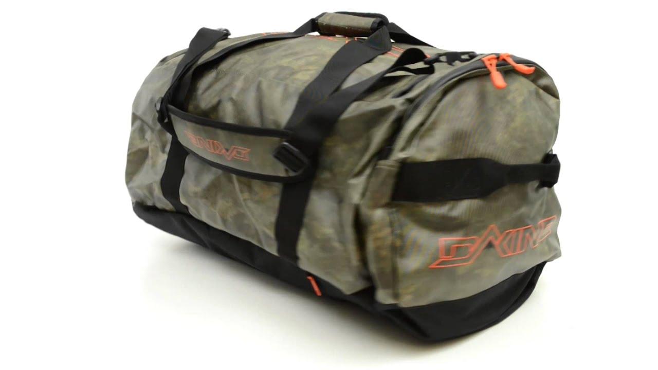 Dakine Crew Duffel Bag 90l