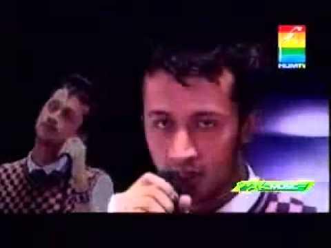 Atif Aslam official video- aas paas