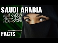12 Surprising Facts About Saudi Arabia