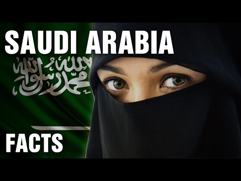 12 Unbelievable Facts About Saudi Arabia