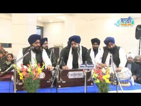 30-Dec-2018-Bhai-Mehtab-Singh-Ji-Jalandhar-Wale-At-Vikaspuri-Delhi