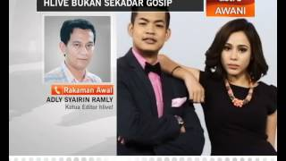 Video H-Live bukan sekadar gosip download MP3, 3GP, MP4, WEBM, AVI, FLV Juni 2018