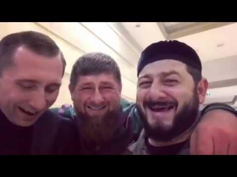 Михаил Галустян, Дмитрий Грачев и Рамзан Кадыров ответили НАТО